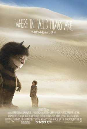 The Wild Things - amazon prime