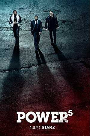 Power - amazon prime