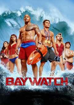 Baywatch - amazon prime
