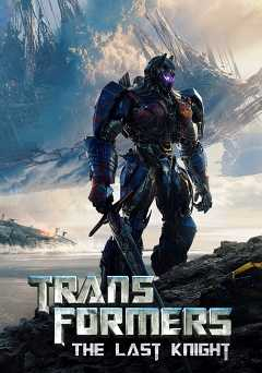 Transformers: The Last Knight - amazon prime