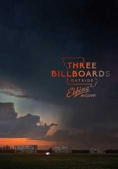 Three Billboards Outside Ebbing, Missouri - hbo