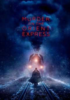 Murder on the Orient Express - hbo