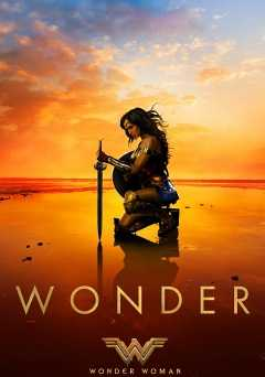 Wonder Woman - hbo