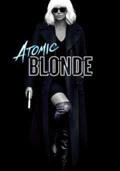 Atomic Blonde - hbo