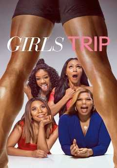 Girls Trip - hbo
