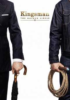 Kingsman: The Golden Circle - hbo