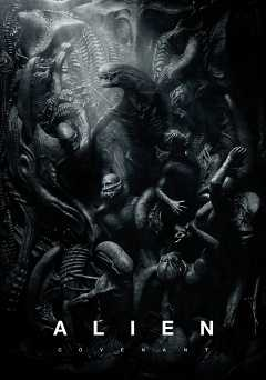 Alien: Covenant - hbo