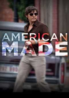 American Made - hbo