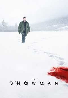 The Snowman - hbo