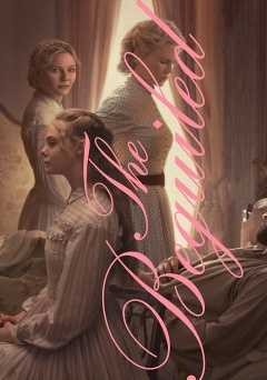 The Beguiled - hbo