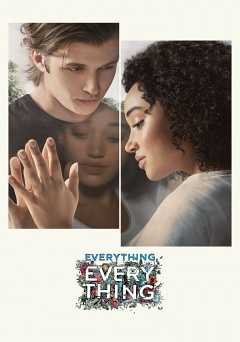 Everything, Everything - hbo