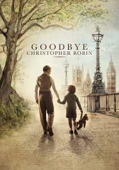 Goodbye Christopher Robin - hbo