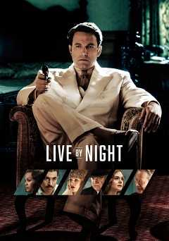 Live by night - hbo