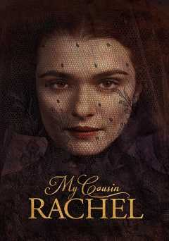 My Cousin Rachel - hbo