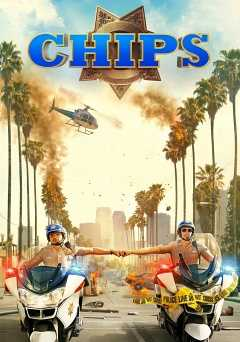 CHiPs - hbo