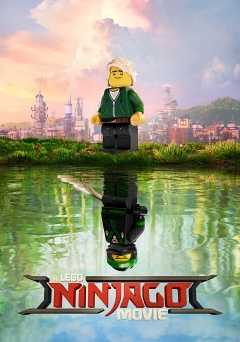 The LEGO Ninjago Movie - hbo