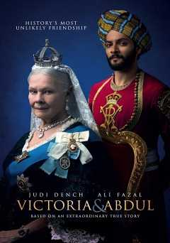 Victoria and Abdul - hbo