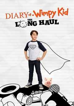 Diary of a Wimpy Kid: The Long Haul - hbo
