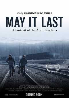 May It Last: A Portrait of the Avett Brothers - hbo