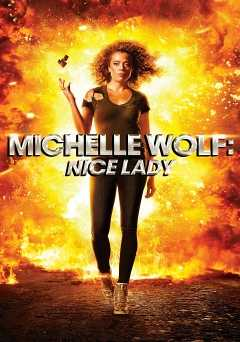 Michelle Wolf: Nice Lady - hbo