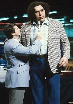Andre the Giant - hbo