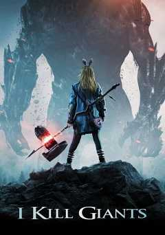 I Kill Giants - hulu plus