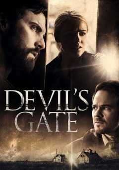 Devils Gate - hulu plus