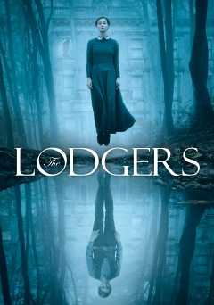 The Lodgers - netflix