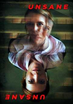 Unsane - Movie