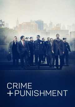 Crime + Punishment - hulu plus
