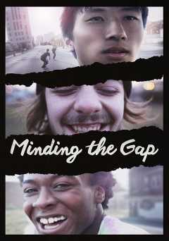 Minding the Gap - hulu plus