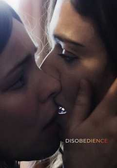 Disobedience - amazon prime