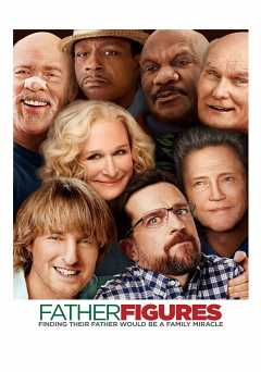 Father Figures - hbo