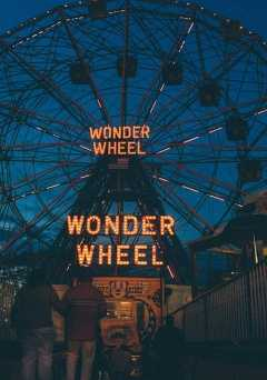 Wonder Wheel - amazon prime