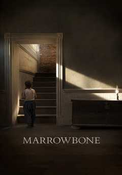Marrowbone - hulu plus