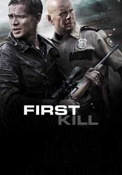 First Kill - hbo