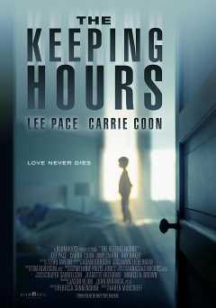 The Keeping Hours - netflix