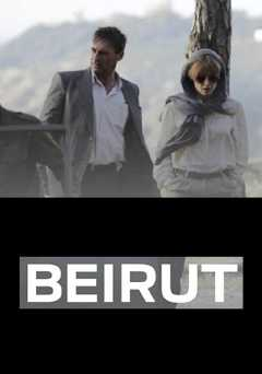 Beirut - amazon prime
