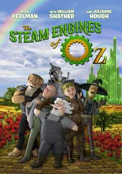 The Steam Engines of Oz - amazon prime