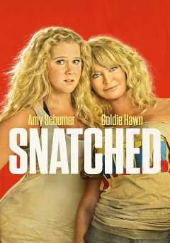 Snatched - hbo