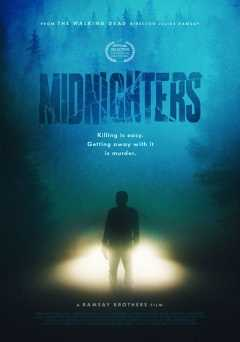 Midnighters - hulu plus