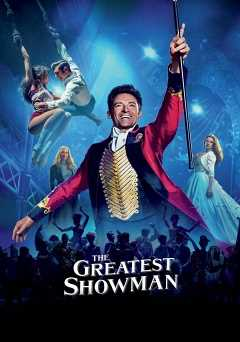 The Greatest Showman - hbo