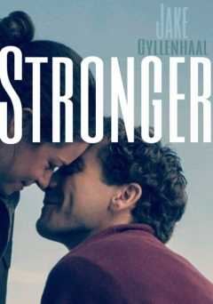 Stronger - amazon prime
