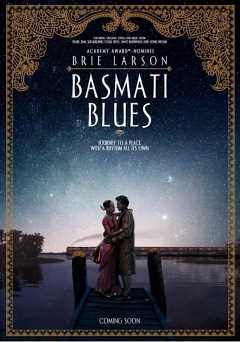 Basmati Blues - amazon prime