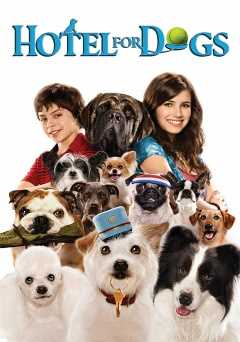 Hotel for Dogs - amazon prime