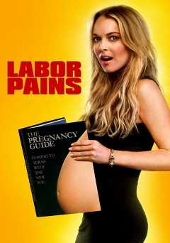 Labor Pains - amazon prime