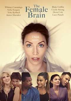 The Female Brain - hulu plus