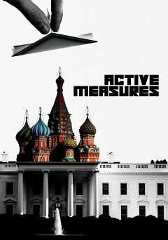 Active Measures - hulu plus