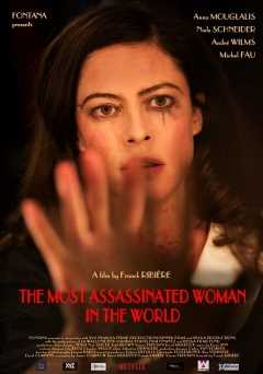 The Most Assassinated Woman in the World - netflix