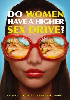 Do Women Have a Higher Sex Drive? - amazon prime
